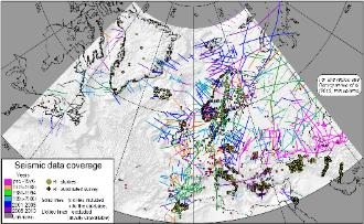 Data coverage and quality of seismic models in Europe